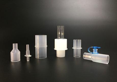 呼吸機接頭配件包